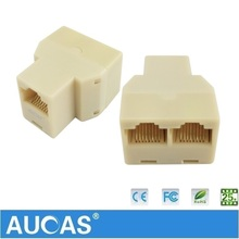 rj11 male to rj45 female adapter and rj45 jack to rs232 pinout