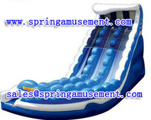 High quality colorful inflatable pool slide,inflatable water slides wholesale SP-SL121