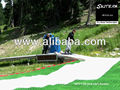 Skitrax - artificial / synthetic snow surface - dry slope skiing