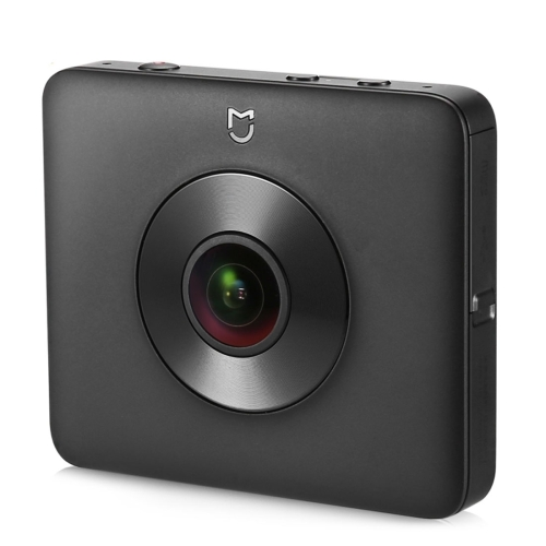 Original Xiaomi Jiami VR Camera Dual Lens wifi 360 Degree ,new products xiaomi