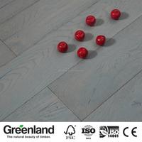 Finished/Unfinished European Oak Engineered Wood Flooring