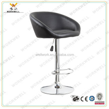 WorkWell KW-B2225a barber chair,high quality bar chair used in bar