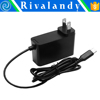 wholesale mult-funtion power adapter for nintendo switch car charger with cable