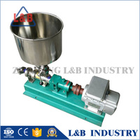 Mono Screw Pump Screw Pump Price