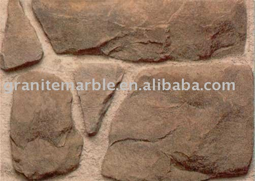 Stone Like Series Exterior Wall Tile