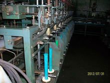 New and Used textile spinning machinery