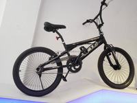 New style light weight BMX 20'' show city bike