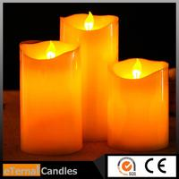 Brand new led candles sale/flameless led candle flamless led candles for home and holiday decoration