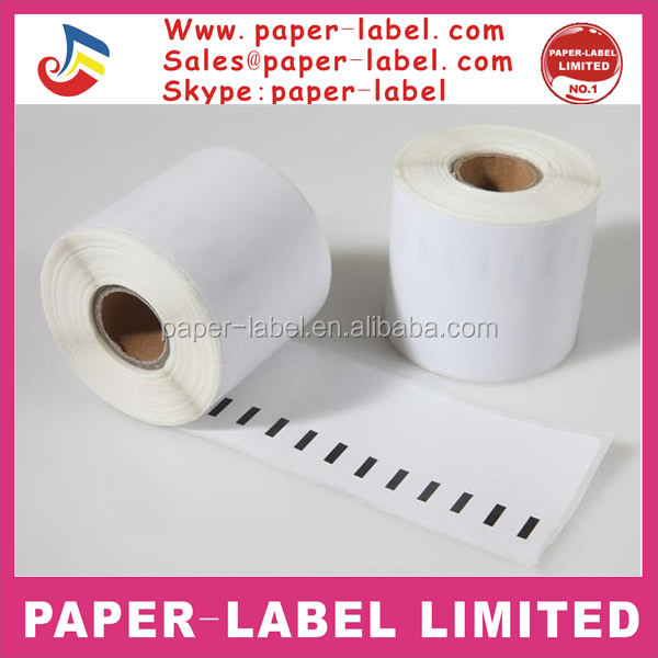 dymo compatible 99019/S0722480 dymo 9019/S0722480 Thermal paper 59 x 190mm Folder label etichette