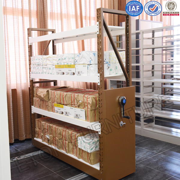 Modern Design Heavy Duty Industrial Stockroom Racks