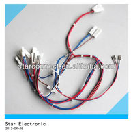 auto rearview mirror wire harness