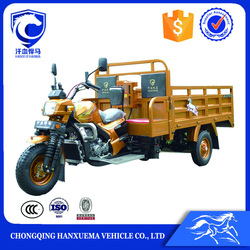 2016 Senegal hot sale 800cc three wheel tricycle