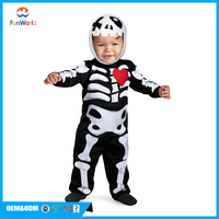 Wholesale halloween baby cosplay costumes