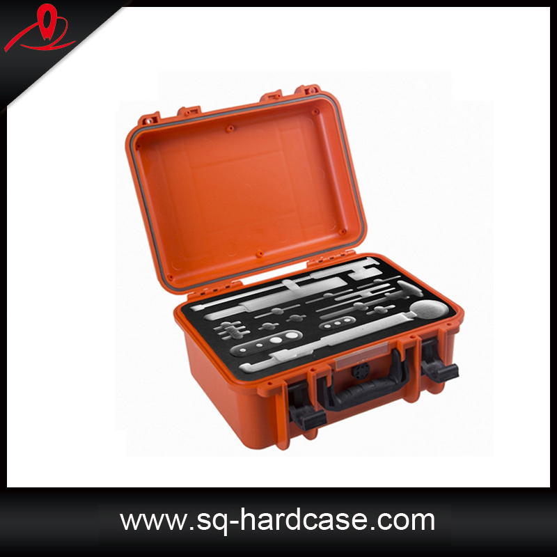 China Manufacturers Waterproof case for medical equipment