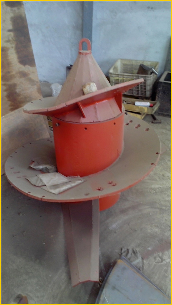 TMR fodder mixing machine for animal feed