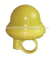 Tiande colour bicycle air horn/funny air pressure horn/can match the kindergarten curriculum