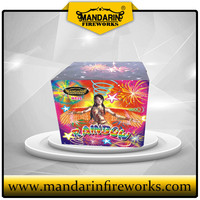 HIGH QUALITY CAKE FIREWORKS FOR WHOLESALE LIUYANG MANDARIN FIREWORKS