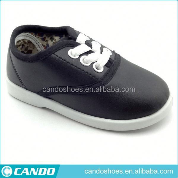 leisure handmade kids shoes wholesale children's shoes
