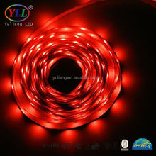 led strip aluminium low voltage dc12v double sided led strip light led decoration light for wedding