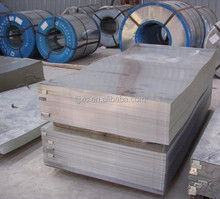 Hot-Dipped Galvanized/Galvalume Steel Sheet 01