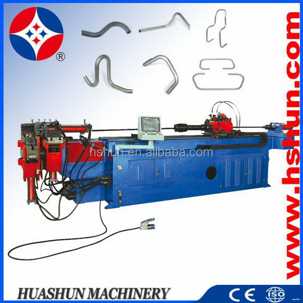 HS-SB-100NCMP newest best sell heat exchange tube bending machine