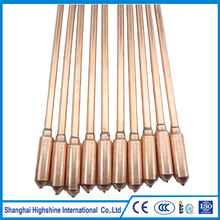 Factory hot sales vacuum tube solar energy water heaterheat pipe heater for bathroom Solar Heat spare part
