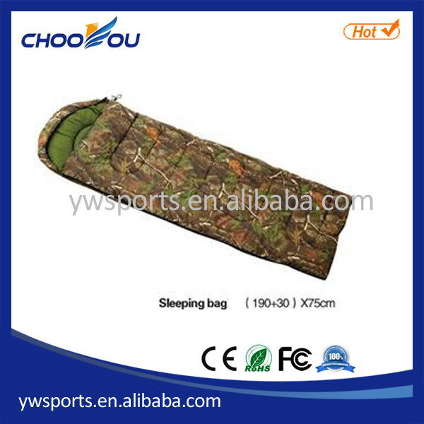 Alibaba china new products adult goose down sleeping bags