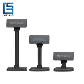 VFD-822 customer display usb/customer display usb/pos customer display for sale