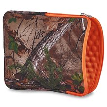 Shockproof 10 Neoprene Tablet Cover Green Camo Design Tablet Sleeve Case