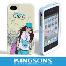 For PC Cell Phone Case,For PC IPHONE5 Case,Back Cover Can Be Replaced
