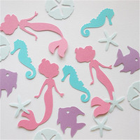 Competitive Durable Confetti Paper Ornaments Angel Party Decoration