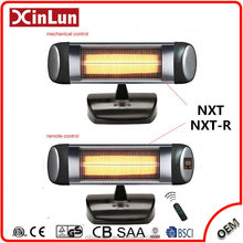 Manufacturer Competitive Price Hot Sale 1500W Infrared Heater Quartz Tube Indoor Heater