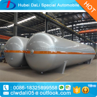 lpg tanker vessel lpg gas storage tank for sale