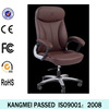 leather office chair high end office furniture (KM-3211)