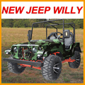 2016 New ATV Jeep Willy 125cc-200cc Camo Green color
