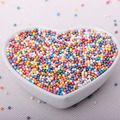 Sugar Pearls Edible Hundreds and Thousands Nonpareils for Cake