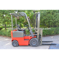 TD series Electric side load reach explosion proof truck
