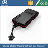 Accurate car security gps car tracker gsm gps vehicle tracker TR06N