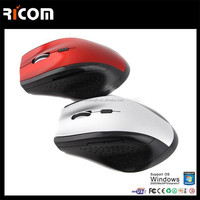 2.4Ghz computer wireless mouse,cheapest wireless mouse,high quality wireless mouse------MW6014---Shenzhen Ricom