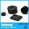 NdFeB Super Plastic Coated Magnet