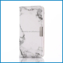 Phone accessories marble phone case for iPhone 7 ,wholesale simple mobile phone marble cover tpu case for iphone,leather case