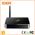 Good Quality Rockchip3368 M8S DDR 2GB RAM Octa Core World OTT TV Box with Metal Case and Antenna