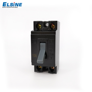 Wenzhou panel mounting miniature circuit current breaker small and convenient mcb NT50 10A