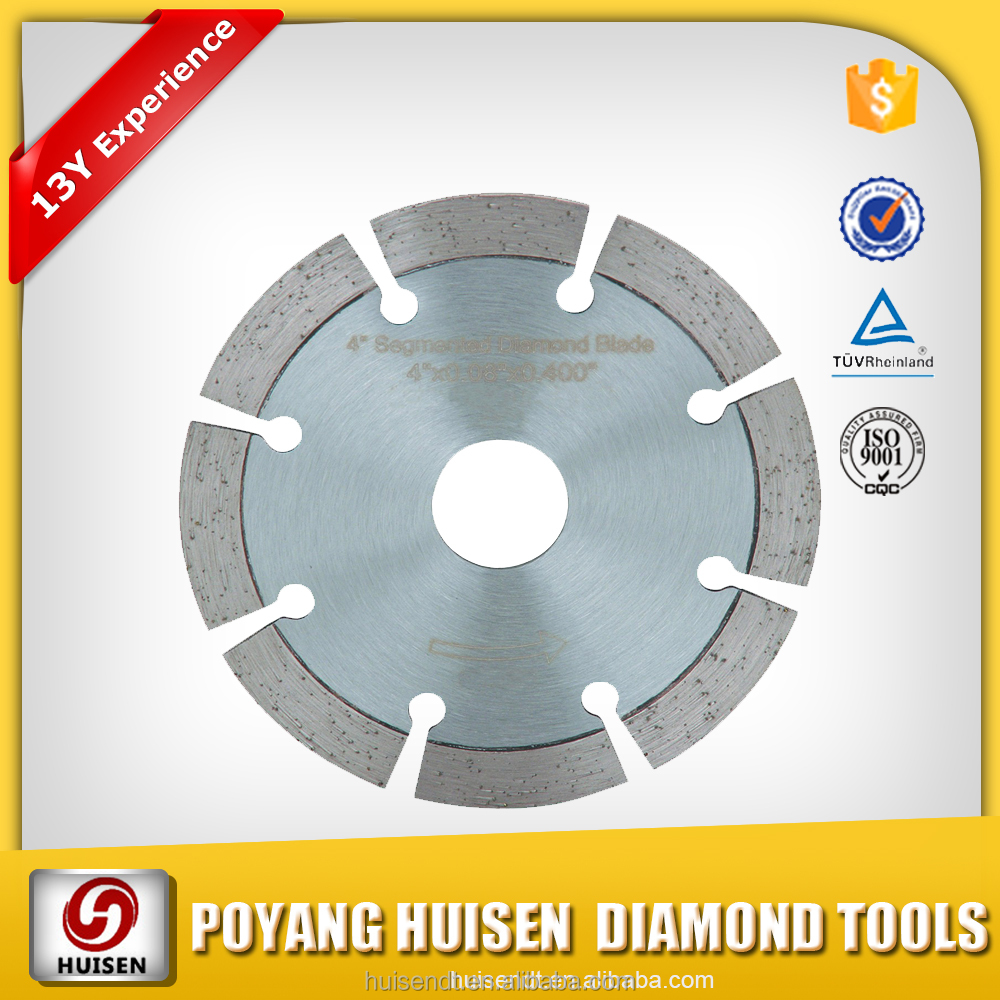 6inch 150mm short tooth dry cutting diamond saw blade for granite marble ceramic and concrete cutting