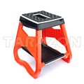 Hot sale plastic motorcycle universal repair stand