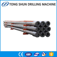 China Hot sale From TONTAN API 5DP standard upset type 4.5 inch oil well steel grade S135 drilling pipe
