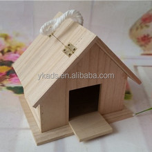 Pet Enclosure wooden bird cages decorative