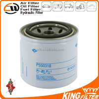 Manufacutrers China Car Oil Filter For Generator Diesel Engine P550318 8753738 0451103004 H10W02 W920/7 PH2811