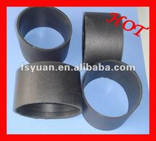 mechianical rubber tube solid foam rubber tubes inflatable rubber tube sleeve