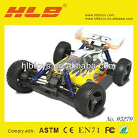 OUTDOOR RC BUGGY 1/10th SCALE ELECTRIC POWERED OFF ROAD BUGGY